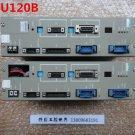 FUJI FGU120B FGU 120B used and tested 1pcs free ship by fedex