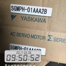 YASKAWA SGMPH-01AAA2B SGMPH01AAA2B New In Box 1PCS