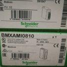 2018 Year Schneider BMXAMI0810 New In Box 1PCS