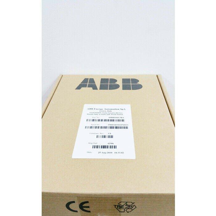 ABB BAILEY CONTROLS INIET800 New In Box 1PCS