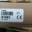 BANNER LE250IQ New In Box 1PCS