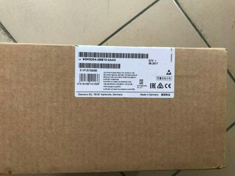 SIEMENS 6GK5204-2BB10-2AA3 6GK5 204-2BB10-2AA3 New In Box 1PCS