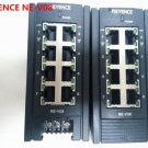 KEYENCE NE-V08  tested and used in perfect condition