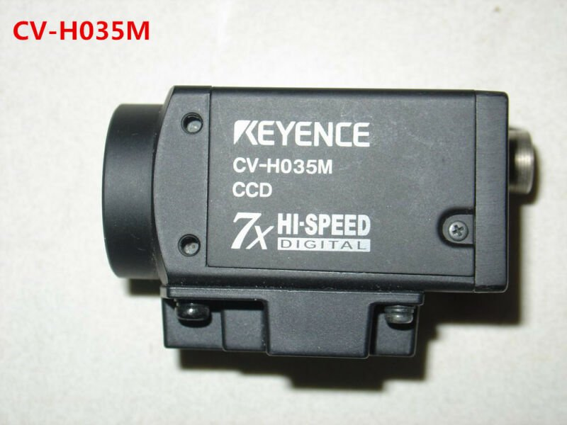KEYENCE CV-H035M  tested and used in perfect condition