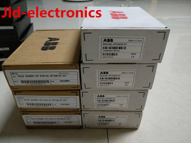 ABB FPBA-01 FPBA01 New In Box 1PCS