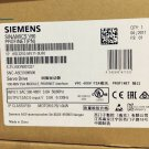 SIEMENS 6SL3210-5FE11-0UF0 6SL3 210-5FE11-0UF0 NEW IN BOX 1pcs