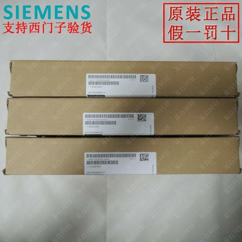 SIEMENS 6SN1118-0DH23-0AA0 6SN1 118-0DH23-0AA0 NEW IN BOX 1PCS