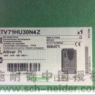 SCHNEIDER ATV71HU30N4Z NEW IN BOX 1PCS