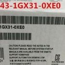 SIEMENS 6GK7343-1GX31-0XE0 6GK7 343-1GX31-0XE0 NEW IN BOX