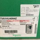 SCHNEIDER ATV61HU40N4Z NEW IN BOX 1PCS