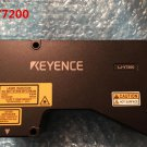 KEYENCE LJ-V7200 LJV7200 tested and used in perfect condition