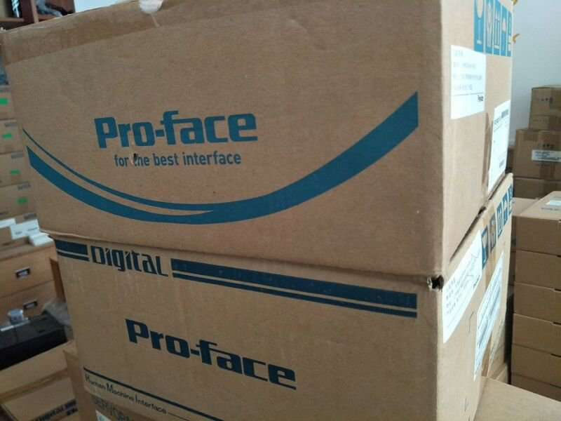 PROFACE GP2401-TC41-24V GP2401TC4124V  NEW IN BOX  1PCS