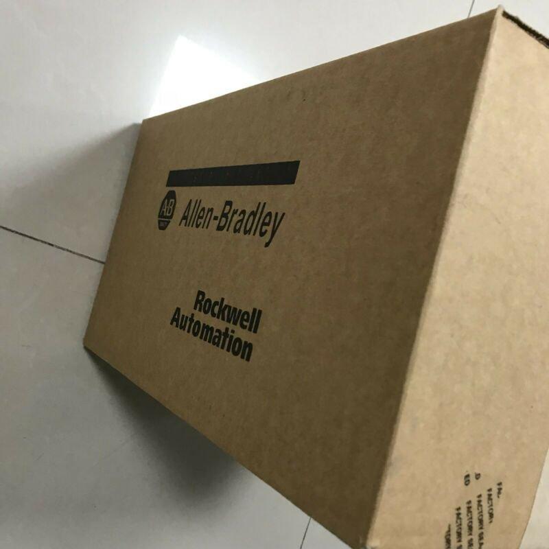 ALLEN BRADLEY 2711P-T12C4D1 2711PT12C4D1 New In Box 1PCS