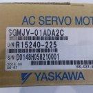 1PC YASKAWA AC SERVO MOTOR SGMJV-01ADA2C NEW ORIGINAL FREE EXPEDITED SHIPPING