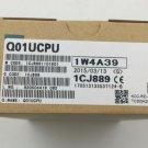 1PC NEW MITSUBISHI CPU UNIT Q01UCPU FREE EXPEDITED SHIPPING