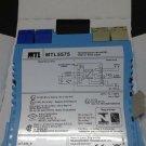 1PC MTL TEMPERATURE CONVERTER MTL5575 NEW ORIGINAL FREE EXPEDITED SHIPPING