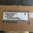 NEW YASKAWA AC SERVO MOTOR SGM7J-04AFC6S SGM7J04AFC6S FREE EXPEDITED SHIPPING