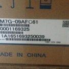 1PC YASKAWA AC SERVO MOTOR SGM7G-09AFC61 NEW ORIGINAL FREE EXPEDITED SHIPPING
