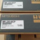 1PC MITSUBISHI AC SERVO DRIVER MR-J2S-40CP MRJ2S40CP NEW ORIGINAL FREE SHIPPING