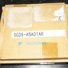 1PC NEW ORIGINAL YASKAWA AC SERVO DRIVER SGDS-A5A01AR FREE SHIPPING