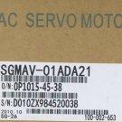 1PC YASKAWA AC SERVO MOTOR SGMAV-01ADA21 NEW ORIGINAL FREE EXPEDITED SHIPPING