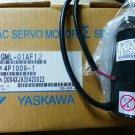 1PC YASKAWA AC SERVO MOTOR SGML-01AF12 NEW ORIGINAL FREE EXPEDITED SHIPPING