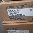 1PC YASKAWA AC SERVO MOTOR SGM7A-08AFA61 NEW ORIGINAL FREE EXPEDITED SHIPPING