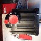 MITSUBISHI AC SERVO MOTOR HF453S-A48 HF453SA48 NEW FREE EXPEDITED SHIPPING