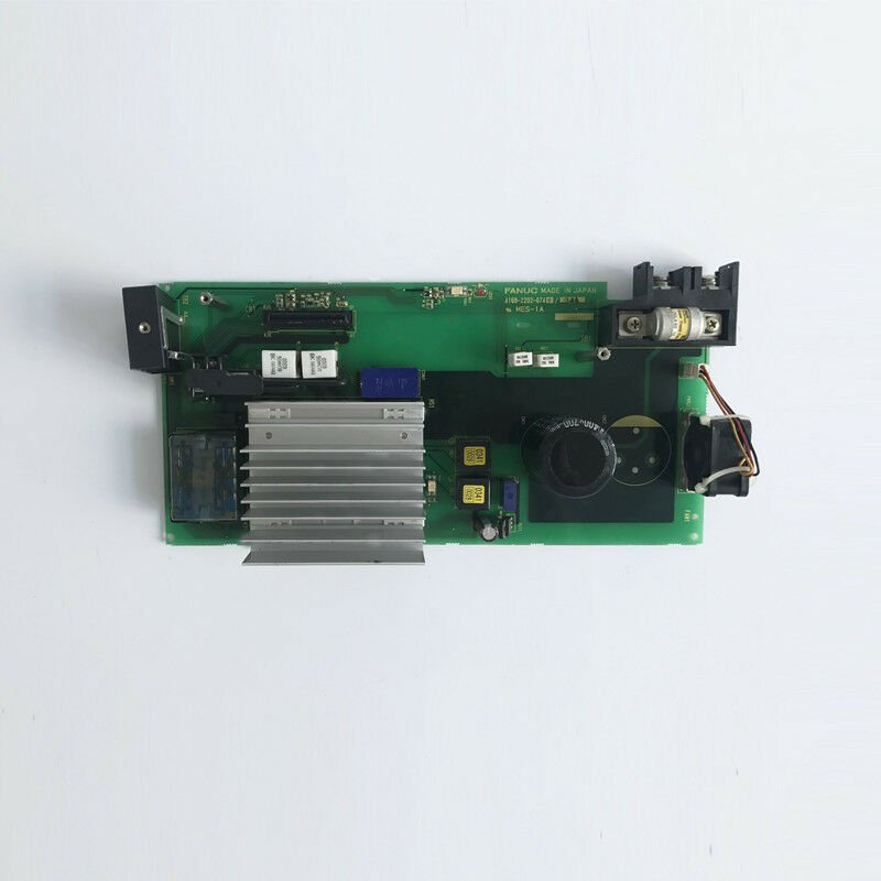 USED FANUC CIRCUIT BOARD A16B-2202-0740 A16B22020740 FREE EXPEDITED SHIPPING