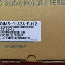 1PC YASKAWA AC SERVO MOTOR SGMAS-01A2A-FJ12 NEW ORIGINAL FREE EXPEDITED SHIPPING