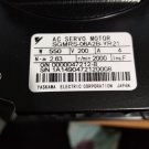 1PC YASKAWA AC SERVO MOTOR SGMRS-06A2B-YR21 NEW ORIGINAL FREE EXPEDITED SHIPPING
