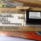 NEW YASKAWA AC SERVO MOTOR SGMAS-01ACAB1 SGMAS01ACAB1 FREE EXPEDITED SHIPPING