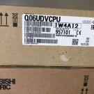 1PC New Mitsubishi CPU UNIT Q06UDVCPU FREE EXPEDITED SHIPPING