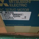MITSUBISHI AC SERVO MOTOR HC-RFS153 HCRFS153 NEW FREE EXPEDITED SHIPPING