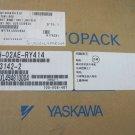 1PC YASKAWA AC SERVO DRIVER SGDH-02AE-RY414 NEW ORIGINAL FREE EXPEDITED SHIP