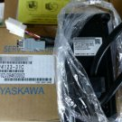 1PC NEW ORIGINAL YASKAWA  SERVO MOTOR SGMAH-02A1A41 FREE EXPEDITED SHIPPING
