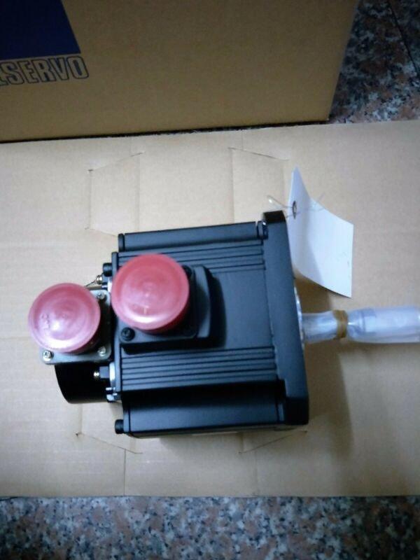 NEW MITSUBUSHI AC SERVO MOTOR HC102T-SZ-A42 HC102TSZA42 FREE EXPEDITED SHIPPING