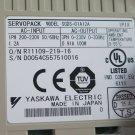 NEW ORIGINAL YASKAWA AC SERVO DRIVER SGDS-01A12A SGDS01A12A FREE SHIPPING