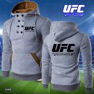 Mens Ufc Ultimate Fighting Championship Hoodies Pullover Sports Wear Hoodie