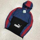 PUMA waterproof Windbreaker jacket