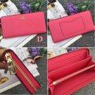 F52372 Women's Long Wallet Long Zip Wallet