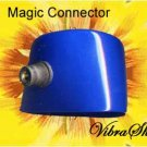 Magic Connection - For Hitachi Magic Wand Vibrator Massager