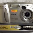 Kodak EasyShare CX4230 Zoom Digital Camera and dock