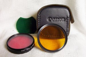 Assorted Lenses 67mm