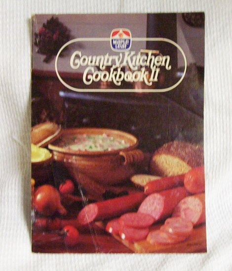 Maple Leaf Country Kitchen Cookbook II