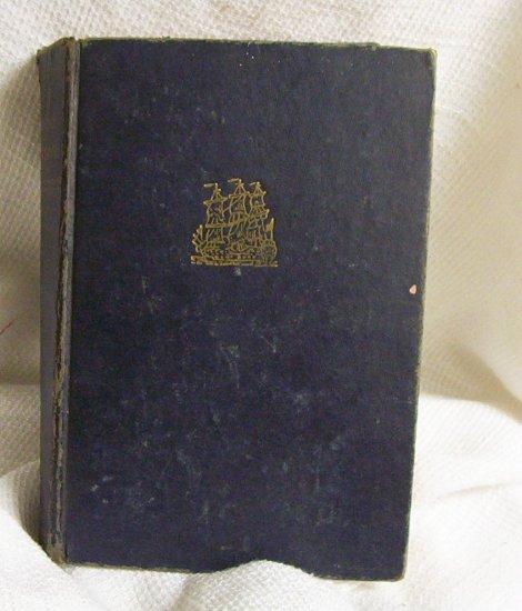 The Salem Frigate by John Jennings 1946
