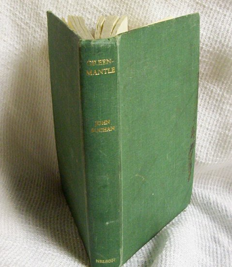 Green Mantle by John Buchan 1941
