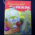 Successful Pickling by Heinz (bilingual)