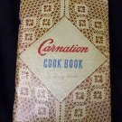 Carnation Cook Book By Mary Blake 1943