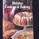 Holiday Cookies & Baking (1988)